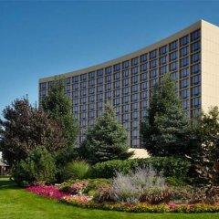 Отель Chicago Marriott Oak Brook фото 4