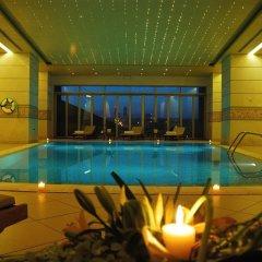 Отель Le Royal Hotels & Resorts - Amman бассейн фото 3