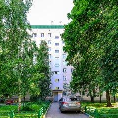 Гостиница Domumetro na Rossoshanskoy в Москве отзывы, цены и фото номеров - забронировать гостиницу Domumetro na Rossoshanskoy онлайн Москва парковка