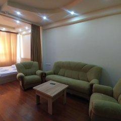 Отель Cross Health Center комната для гостей