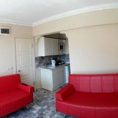 Club Aquarium Турция, Мармарис - отзывы, цены и фото номеров - забронировать отель Club Aquarium онлайн комната для гостей фото 3