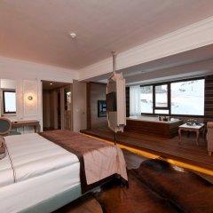 Kaya Palazzo Ski & Mountain Resort Турция, Болу - отзывы, цены и фото номеров - забронировать отель Kaya Palazzo Ski & Mountain Resort онлайн комната для гостей фото 3