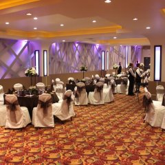 Hotel Ticuán фото 2