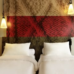 Отель ibis Edinburgh Centre Royal Mile – Hunter Square Великобритания, Эдинбург - 2 отзыва об отеле, цены и фото номеров - забронировать отель ibis Edinburgh Centre Royal Mile – Hunter Square онлайн фото 6