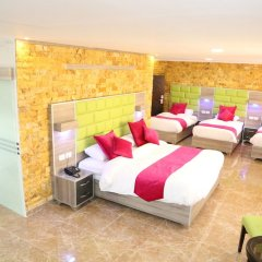 Отель Petra Sella Hotel Иордания, Вади-Муса - отзывы, цены и фото номеров - забронировать отель Petra Sella Hotel онлайн комната для гостей фото 16