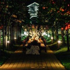 Отель Monte Pacis Литва, Каунас - отзывы, цены и фото номеров - забронировать отель Monte Pacis онлайн помещение для мероприятий фото 5