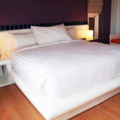 Отель The Chalet Phuket Resort Таиланд, Пхукет - отзывы, цены и фото номеров - забронировать отель The Chalet Phuket Resort онлайн комната для гостей фото 5