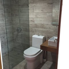 Отель Vista Marina Residence Доминикана, Бока Чика - отзывы, цены и фото номеров - забронировать отель Vista Marina Residence онлайн ванная фото 2