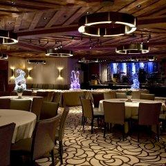 Отель The Alpina Gstaad Швейцария, Гштад - отзывы, цены и фото номеров - забронировать отель The Alpina Gstaad онлайн помещение для мероприятий