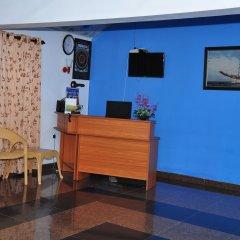Hotel Camorich интерьер отеля
