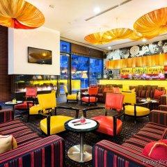 Hotel D'Angelo гостиничный бар