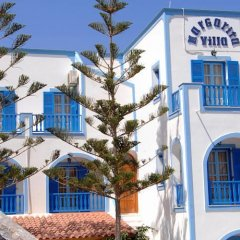 Отель Villa Margarita Греция, Остров Санторини - отзывы, цены и фото номеров - забронировать отель Villa Margarita онлайн помещение для мероприятий