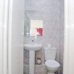 Отель London Shelton Hotel Великобритания, Лондон - отзывы, цены и фото номеров - забронировать отель London Shelton Hotel онлайн ванная фото 2