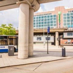 Отель Holiday Inn Express Amsterdam - Sloterdijk Station фото 3