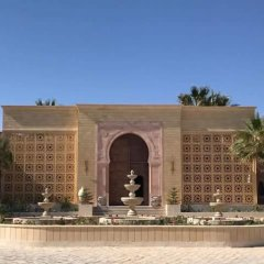 Отель Ksar Djerba Тунис, Мидун - 1 отзыв об отеле, цены и фото номеров - забронировать отель Ksar Djerba онлайн развлечения
