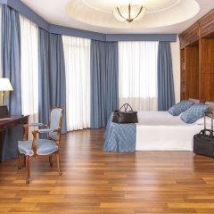 Ayre Hotel Astoria Palace комната для гостей