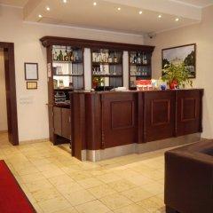 Hotel Abell гостиничный бар