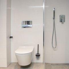Отель Super-Apartamenty Vip ванная
