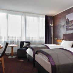 Отель Wyndham Garden Dresden 4* Улучшенный номер