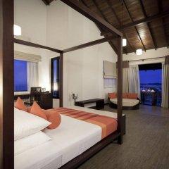 Отель The Calm Resort & Spa комната для гостей фото 2