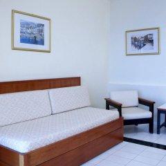 Sunshine Hotel And Spa Корфу комната для гостей фото 5