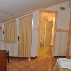 Отель Agriturismo Tenuta Quarto Santa Croce сауна