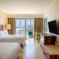 Отель Fiesta Americana Condesa Cancun - Все включено комната для гостей фото 5