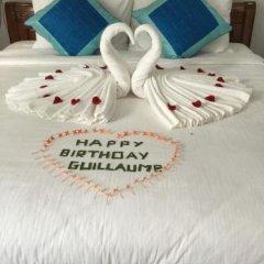 Отель Villa of Tranquility Вьетнам, Хойан - отзывы, цены и фото номеров - забронировать отель Villa of Tranquility онлайн удобства в номере
