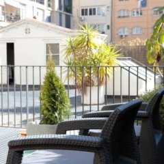 Отель Amra Barcelona Gran Via фото 7