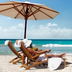 Отель Bel Air Condo Cape Panwa пляж