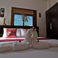 Отель Koh Tao Studio 1 Таиланд, Остров Тау - отзывы, цены и фото номеров - забронировать отель Koh Tao Studio 1 онлайн комната для гостей