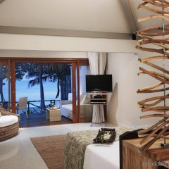 Отель Taj Coral Reef Resort & Spa Maldives Мальдивы, Северный атолл Мале - отзывы, цены и фото номеров - забронировать отель Taj Coral Reef Resort & Spa Maldives онлайн комната для гостей