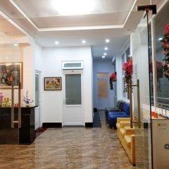 Отель Nha Nghi Tung Lam Далат интерьер отеля фото 2