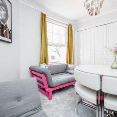Отель Stylish 1 Bedroom Flats Covent Garden комната для гостей фото 4