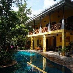 Отель Thambapanni Retreat Унаватуна фото 5