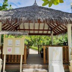 Отель Ellaidhoo Maldives by Cinnamon фото 15