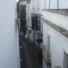 Hotel Marqués de Torresoto балкон
