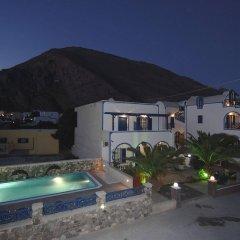 Отель Aretousa Villas Греция, Остров Санторини - отзывы, цены и фото номеров - забронировать отель Aretousa Villas онлайн фото 2