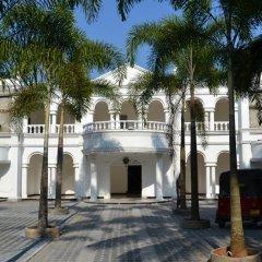 Отель Bougain Villa Шри-Ланка, Берувела - отзывы, цены и фото номеров - забронировать отель Bougain Villa онлайн парковка