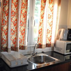 Отель Stefanos Place Греция, Корфу - отзывы, цены и фото номеров - забронировать отель Stefanos Place онлайн в номере фото 2