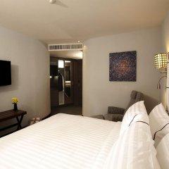 Отель Sukhumvit Suites 3* Улучшенный номер с различными типами кроватей фото 8
