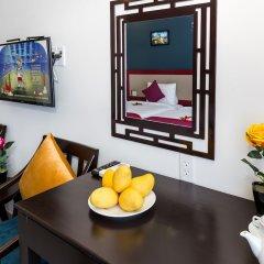 Отель Hoi An Golden Holiday Villa в номере