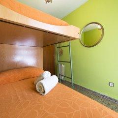 Отель Casa Rosa комната для гостей фото 2