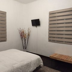 Отель Suite Regina 94 Мехико комната для гостей фото 3