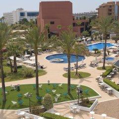 Отель Cala Millor Garden, Adults Only бассейн фото 2
