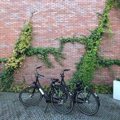 Отель Hyatt Place Amsterdam Airport Нидерланды, Хофддорп - 5 отзывов об отеле, цены и фото номеров - забронировать отель Hyatt Place Amsterdam Airport онлайн спортивное сооружение