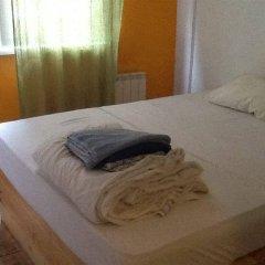 Хостел Fabrika Moscow комната для гостей фото 5