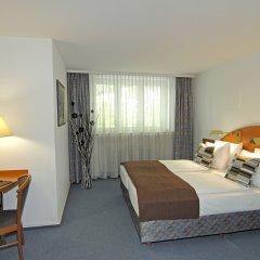 Отель Allegro Германия, Кёльн - отзывы, цены и фото номеров - забронировать отель Allegro онлайн комната для гостей