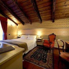 Mont Blanc Hotel Village комната для гостей
