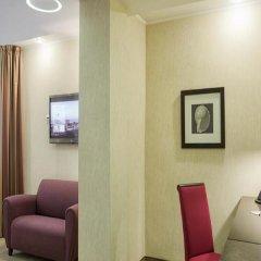 Гостиница Park Inn by Radisson SADU 4* Стандартный номер с двуспальной кроватью фото 5